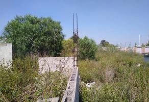 Foto de terreno habitacional en venta en yucatan , el refugio, tequixquiac, méxico, 12424952 No. 01
