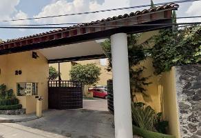 Foto de casa en venta en yucatan , héroes de padierna, la magdalena contreras, df / cdmx, 0 No. 01
