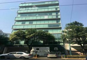 Foto de edificio en renta en yucatán , hipódromo condesa, cuauhtémoc, df / cdmx, 0 No. 01