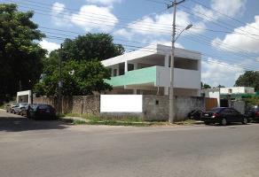 Foto de edificio en venta en  , yucatan, mérida, yucatán, 10636767 No. 01