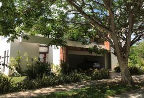 Foto de casa en renta en  , yucatan, mérida, yucatán, 10984798 No. 01
