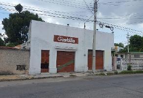 Foto de local en venta en  , yucatan, mérida, yucatán, 10984858 No. 01