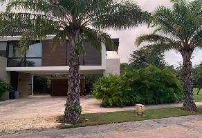 Foto de casa en renta en  , yucatan, mérida, yucatán, 12011574 No. 01