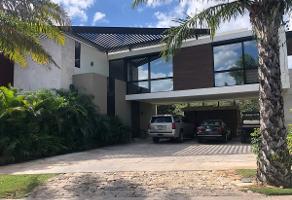 Foto de casa en renta en  , yucatan, mérida, yucatán, 12476640 No. 01
