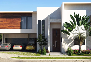 Foto de casa en venta en  , yucatan, mérida, yucatán, 12482304 No. 01
