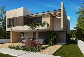 Foto de casa en venta en  , yucatan, mérida, yucatán, 13670182 No. 01