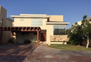 Foto de casa en renta en  , yucatan, mérida, yucatán, 14000268 No. 01
