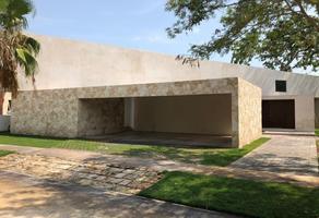 Foto de casa en renta en  , yucatan, mérida, yucatán, 14000288 No. 01
