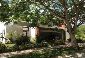 Foto de casa en renta en  , yucatan, mérida, yucatán, 14000320 No. 01