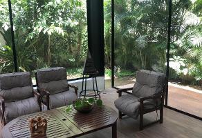 Foto de casa en renta en  , yucatan, mérida, yucatán, 14050991 No. 01