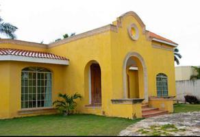Foto de casa en venta en  , yucatan, mérida, yucatán, 14097165 No. 01