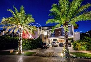 Foto de casa en renta en  , yucatan, mérida, yucatán, 14352374 No. 01