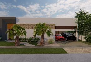 Foto de casa en venta en  , yucatan, mérida, yucatán, 14678468 No. 01