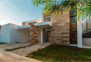 Foto de casa en venta en  , yucatan, mérida, yucatán, 15037771 No. 01