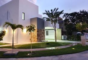 Foto de casa en venta en  , yucatan, mérida, yucatán, 15095715 No. 01