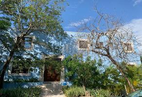 Foto de casa en venta en  , yucatan, mérida, yucatán, 15138129 No. 01