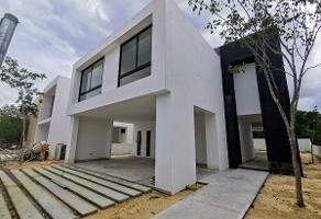 Foto de casa en venta en  , yucatan, mérida, yucatán, 15141952 No. 01