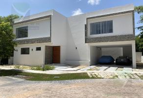 Foto de casa en venta en  , yucatan, mérida, yucatán, 15384316 No. 01