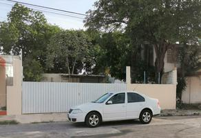 Foto de terreno habitacional en venta en  , yucatan, mérida, yucatán, 15726721 No. 01