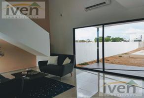 Foto de casa en venta en  , yucatan, mérida, yucatán, 16944269 No. 02
