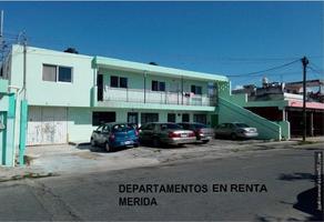 Foto de edificio en venta en  , yucatan, mérida, yucatán, 0 No. 01