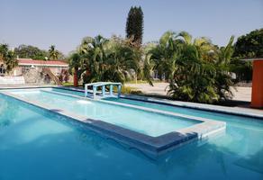 Foto de casa en venta en yucatan , río apatlaco, temixco, morelos, 0 No. 01