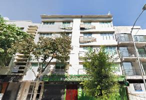 Foto de edificio en venta en yucatan , roma norte, cuauhtémoc, df / cdmx, 0 No. 01
