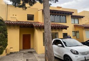 Foto de casa en condominio en venta en yucatan , san jerónimo aculco, la magdalena contreras, df / cdmx, 0 No. 01