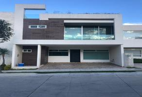 Foto de casa en condominio en venta en yucatán , santa clara ocoyucan, ocoyucan, puebla, 11882871 No. 01
