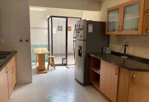 Foto de departamento en venta en yucatán , tizapan, álvaro obregón, df / cdmx, 0 No. 01