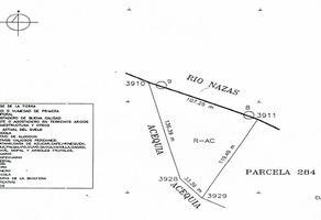 Foto de terreno habitacional en venta en z1 283 , la concha, torreón, coahuila de zaragoza, 12324157 No. 01