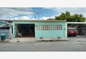 Foto de casa en venta en zaachila 9, tecnológico, matamoros, tamaulipas, 12929147 No. 01