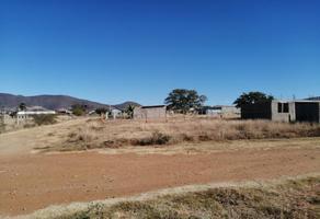 Foto de terreno habitacional en venta en  , zaachila, villa de zaachila, oaxaca, 11619399 No. 01