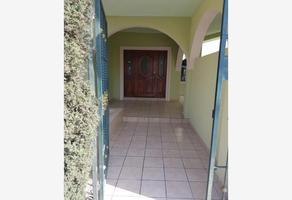 Foto de casa en venta en zaachila xxx, los pinos, saltillo, coahuila de zaragoza, 19384461 No. 01