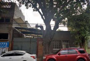 Foto de terreno habitacional en venta en  , zacahuitzco, benito juárez, df / cdmx, 11968628 No. 01