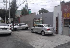 Foto de terreno industrial en venta en  , zacahuitzco, benito juárez, df / cdmx, 0 No. 01