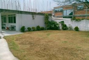 Foto de terreno habitacional en venta en  , zacahuitzco, benito juárez, df / cdmx, 8768787 No. 01