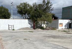 Foto de terreno habitacional en venta en  , zacahuitzco, iztapalapa, df / cdmx, 16818117 No. 01