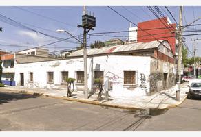 Foto de terreno habitacional en venta en  , zacahuitzco, iztapalapa, df / cdmx, 0 No. 01