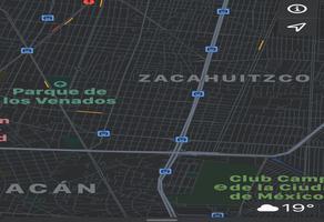 Foto de terreno habitacional en venta en zacahuitzco , zacahuitzco, benito juárez, df / cdmx, 0 No. 01