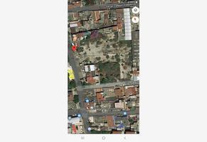 Foto de terreno habitacional en venta en zacahuitzco , zacahuitzco, iztapalapa, df / cdmx, 14838807 No. 01