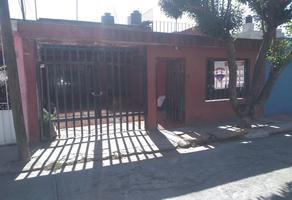 Foto de casa en venta en zacaltepetl , san cristóbal, ecatepec de morelos, méxico, 0 No. 01