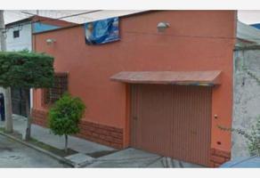Foto de casa en venta en zacamixtle 113, petrolera, azcapotzalco, df / cdmx, 16394986 No. 01