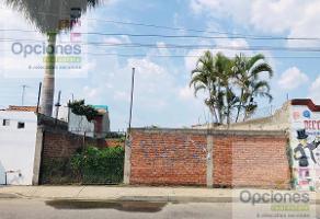 Foto de terreno habitacional en venta en  , zacamixtle, salamanca, guanajuato, 0 No. 01