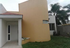 Foto de casa en venta en  , zacamixtle, salamanca, guanajuato, 19180444 No. 01