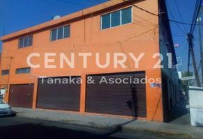 Foto de edificio en venta en zacany , san lorenzo xicotencatl, iztapalapa, df / cdmx, 0 No. 01