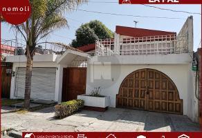 Foto de casa en renta en zacapoaxtla 10, la paz, puebla, puebla, 12687217 No. 01