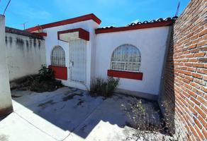 Foto de casa en venta en zacapoaxtlas 1, los encinos, huejotzingo, puebla, 17794476 No. 01