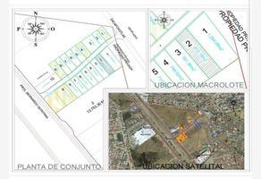 Foto de terreno comercial en venta en zacapoxtlas 001, colinas del poniente, querétaro, querétaro, 17016618 No. 01