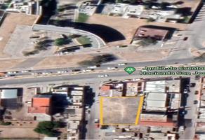 Foto de terreno comercial en venta en zacarías gutierrez , los pocitos, aguascalientes, aguascalientes, 0 No. 01